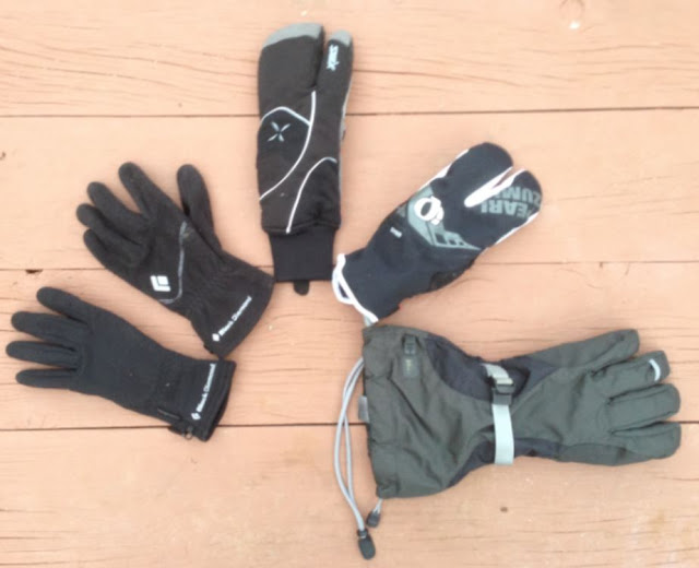 eaf24709f The Best Winter Gloves  How to Keep Your Fingers Warm in Any ...
