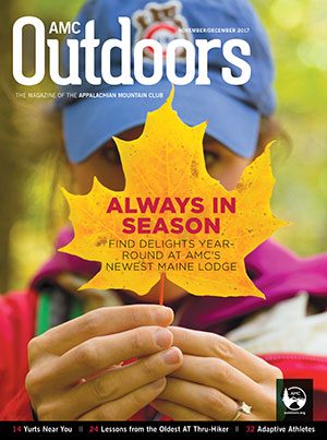 AMC Outdoors Nov/Dec 2017