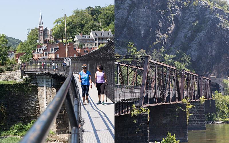 bridge-views-hikes-harpers-ferry