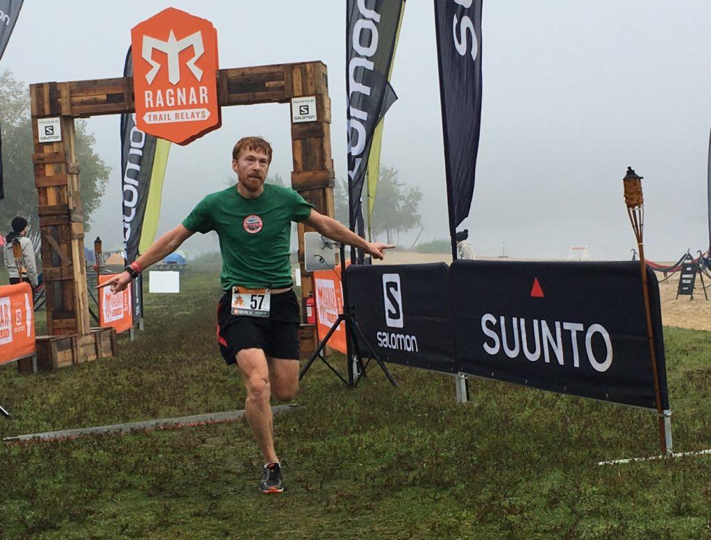 5 Reasons to Run a Trail Race